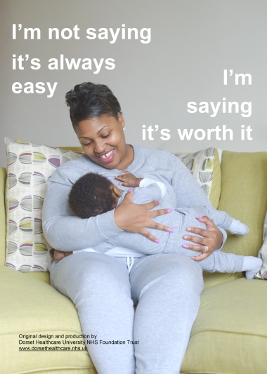 Breastfeeding_-_not_easy